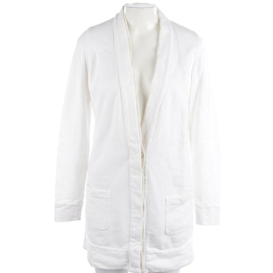 blazer from Brunello Cucinelli in offwhite size S