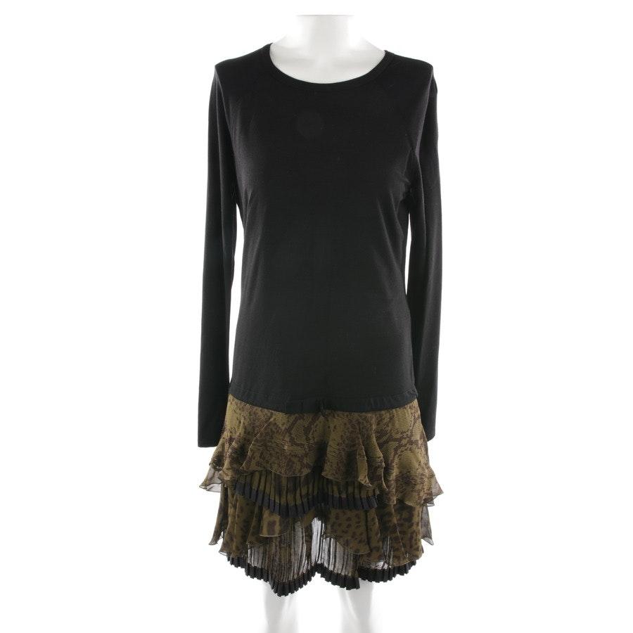 dress from Roberto Cavalli in black size 36 IT 42