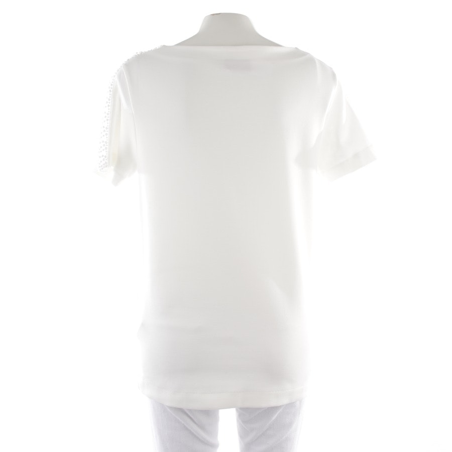 shirts from Hugo Boss Red Label in wool white size M