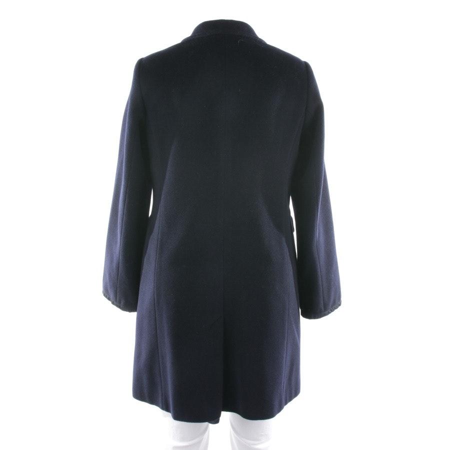 winter coat from Bogner in dark blue size L