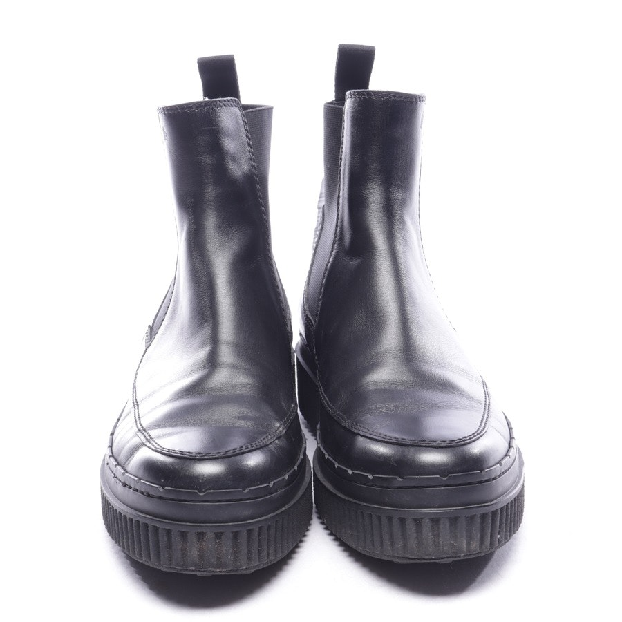 ankle boots from Tod´s in black size EUR 36