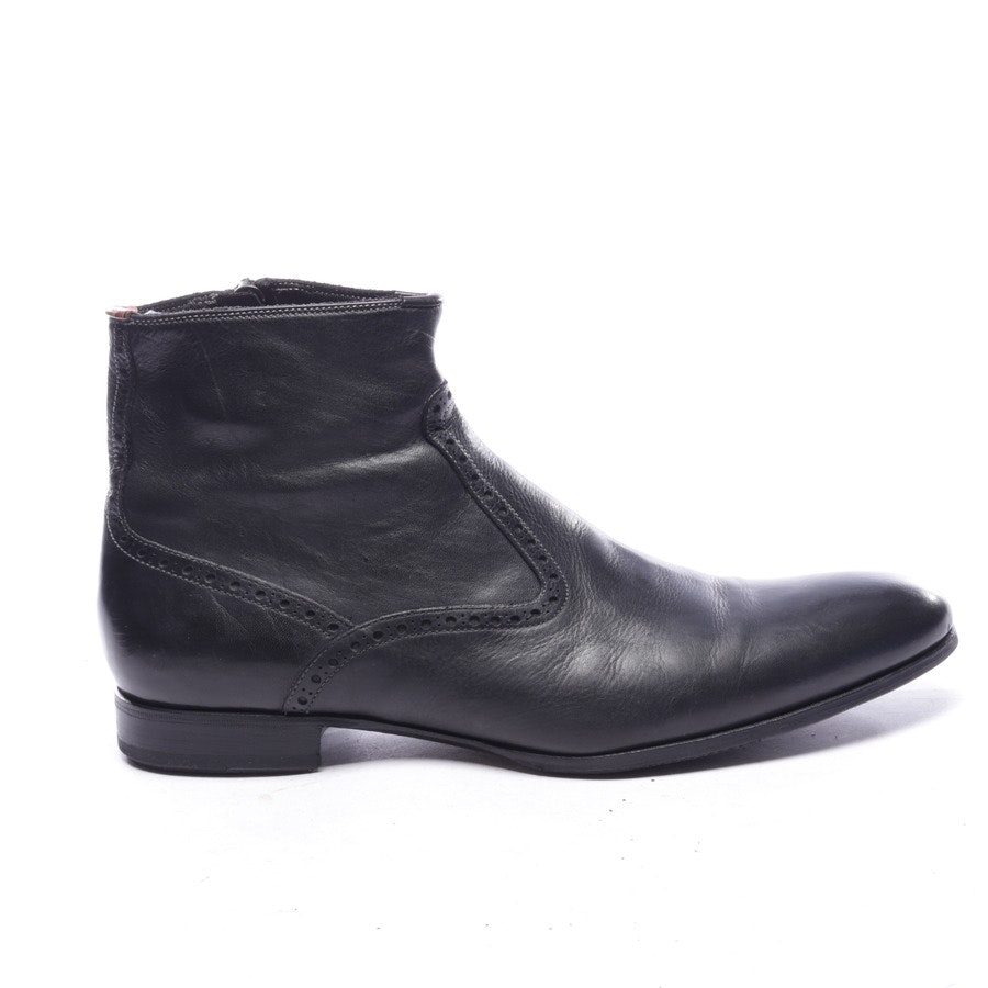 ankle boots from Paul Smith in black size EUR 44 UK 10