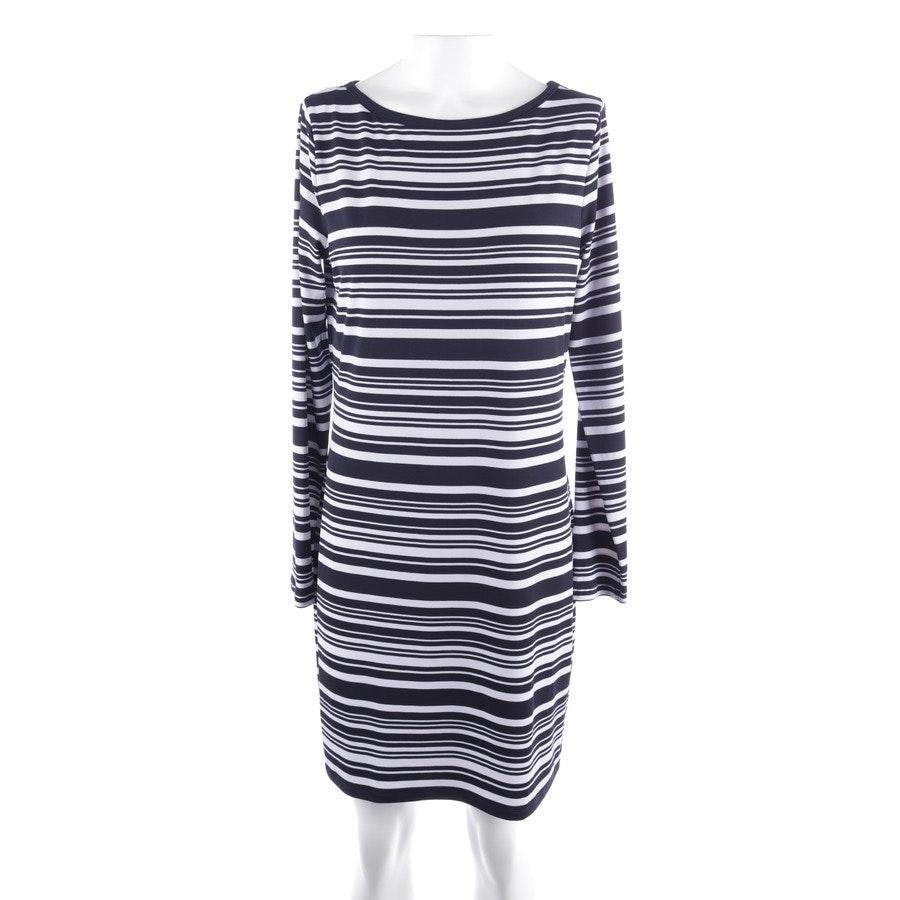 Kleid von Michael Kors in Dunkelblau Gr. S