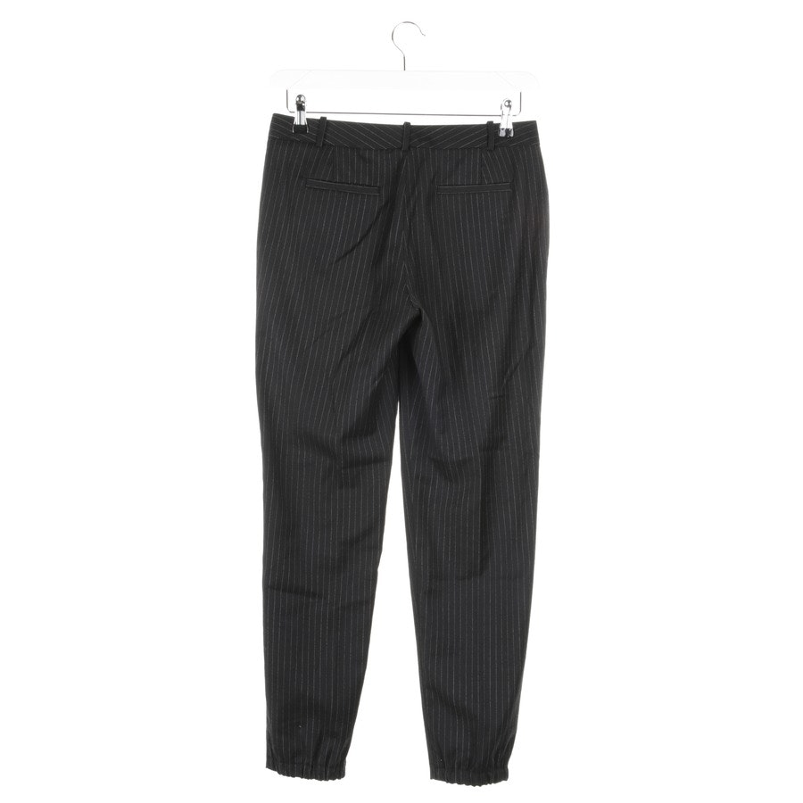 trousers from Michael Kors in black and white size 34 US 4