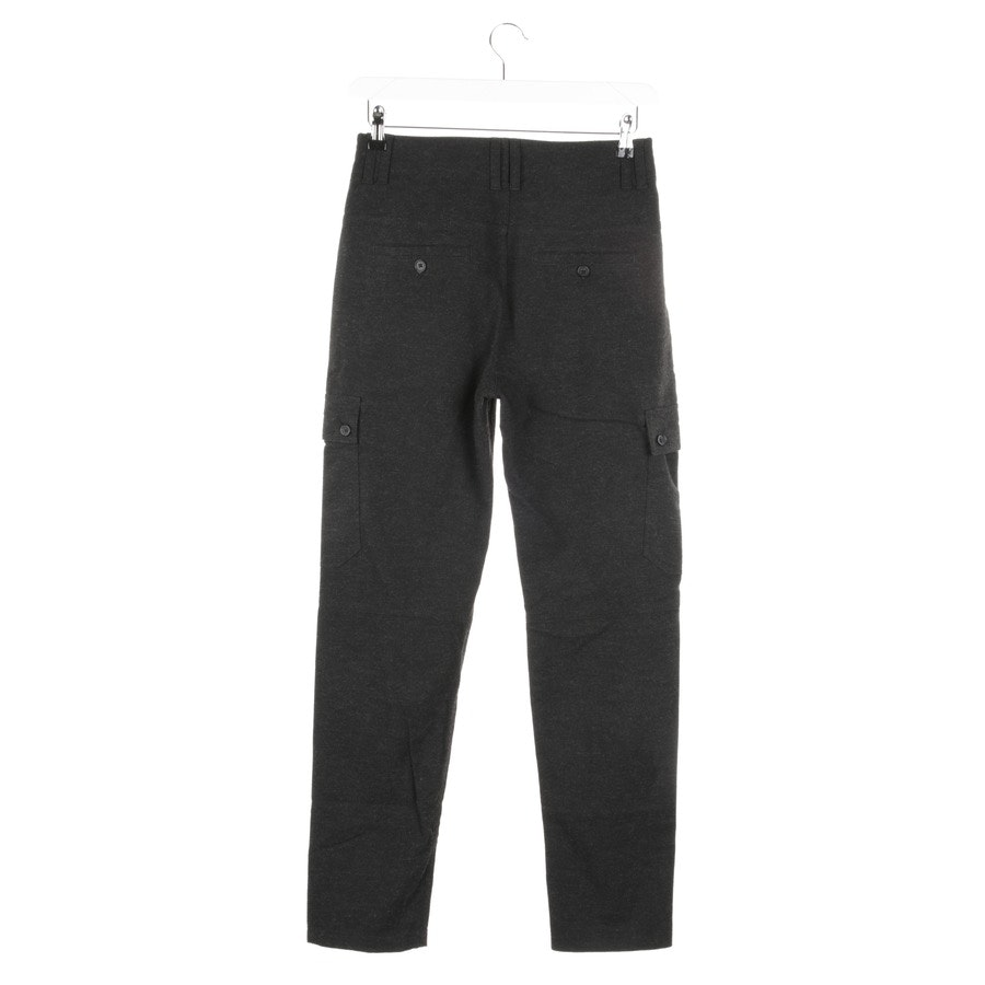 trousers from Drykorn in grey size W27