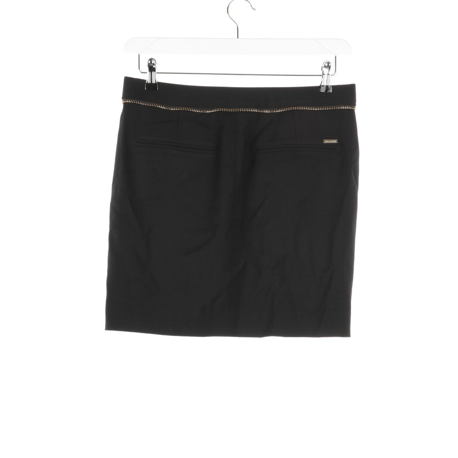 skirt from Dsquared in black size 36 IT 42