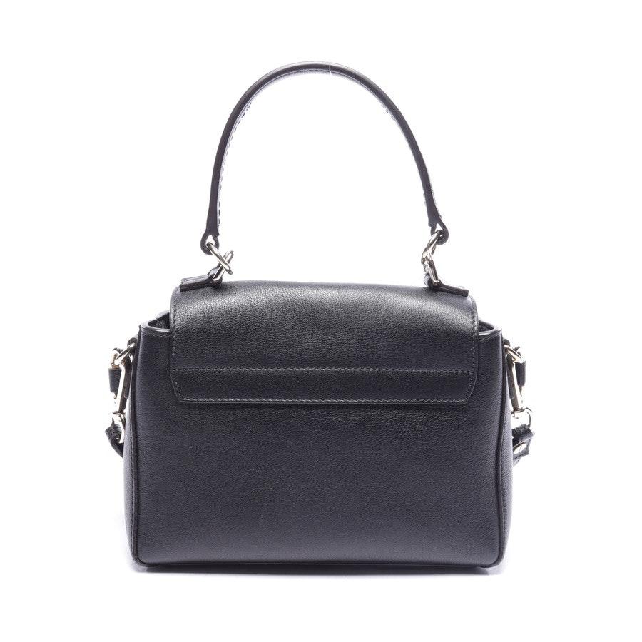 Handtasche von Chloé in Schwarz - Mini Faye Day