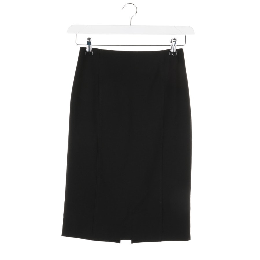 skirt from Alice + Olivia in black size 30 US 0