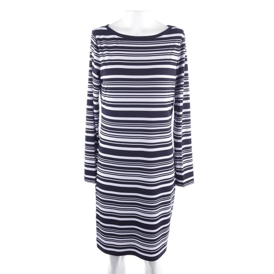 Kleid von Michael Kors in Dunkelblau und Blau Gr. S