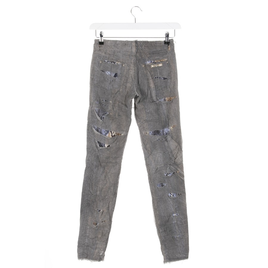 trousers from Just Cavalli in multicolor size W26