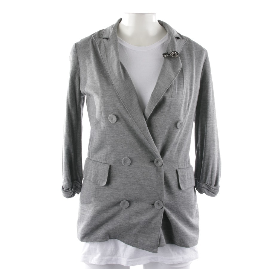 between-seasons jackets from 3.1 Phillip Lim in grey size XS