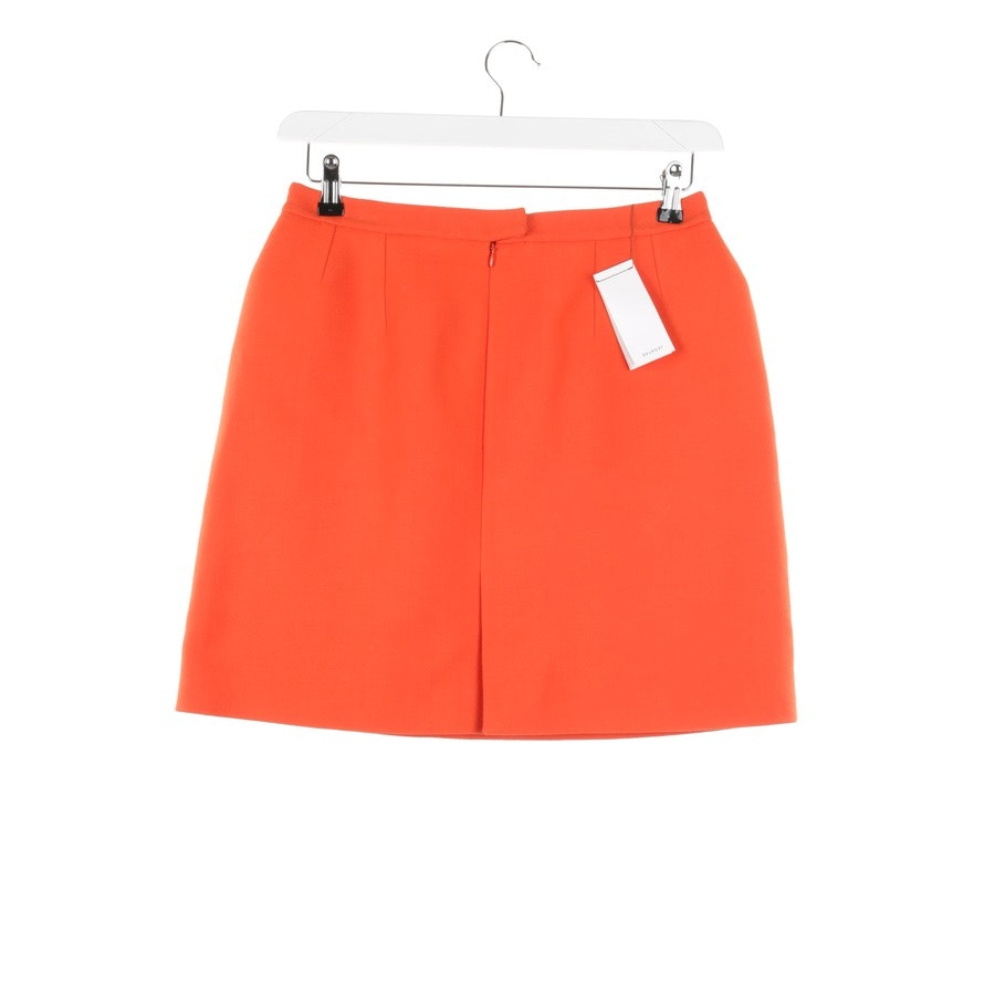 skirt from Delpozo in orange size 42 - new with label