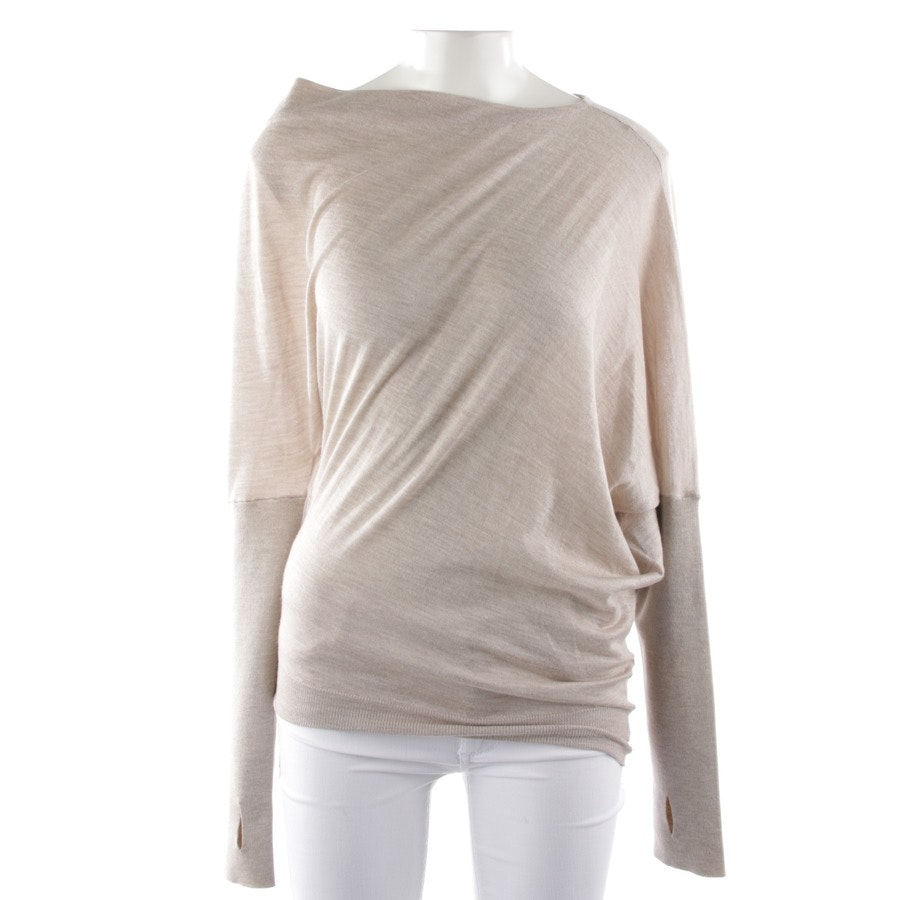 knitwear from Tom Ford in beige size S