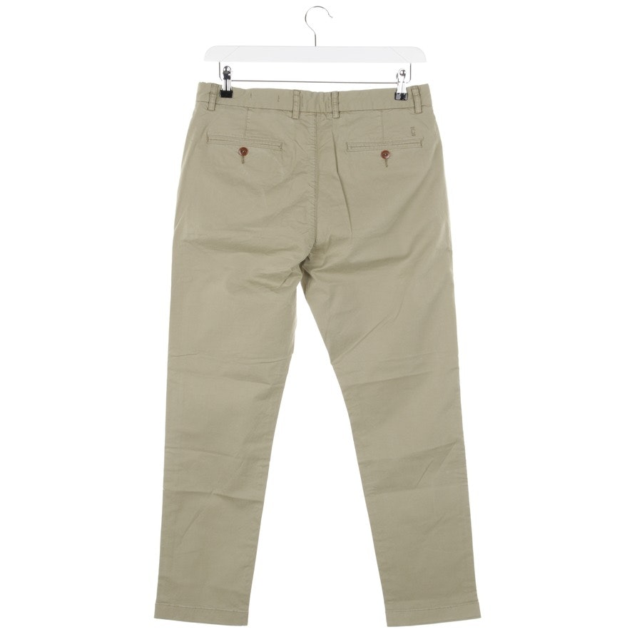 trousers from Closed in olive size W31 - atelier cropped - new