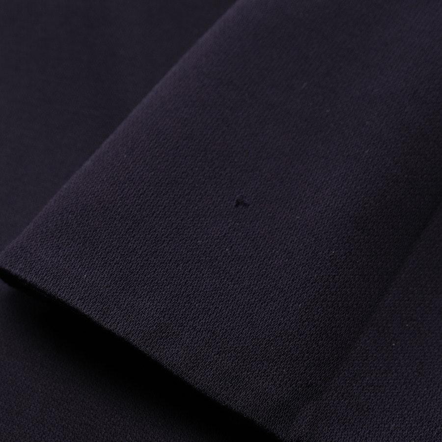 Bluse von Dorothee Schumacher in Nachtblau Gr. 36 / 2