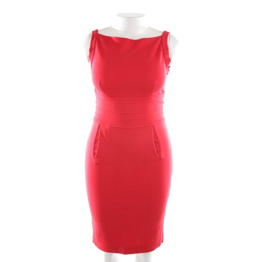 dress from Diane von Furstenberg in red size 40 US 10