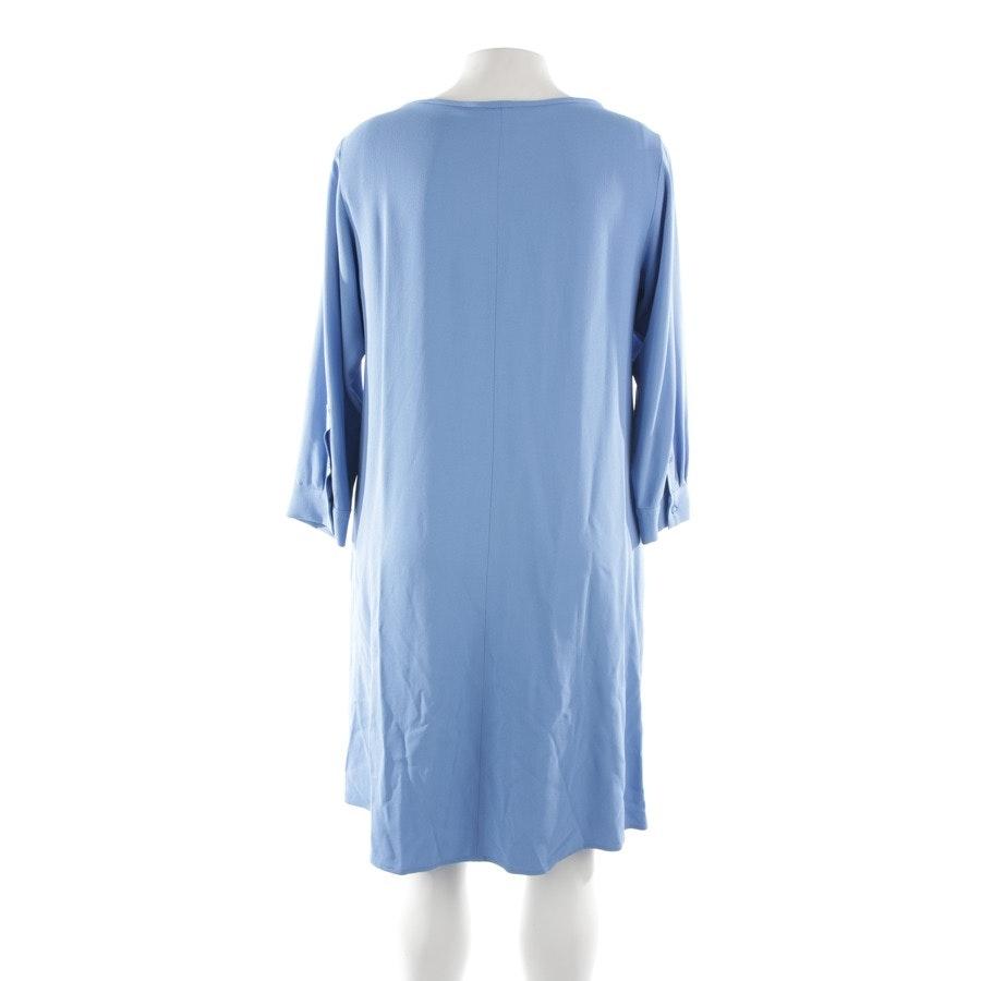 Kleid von Max Mara in Himmelblau Gr. 40