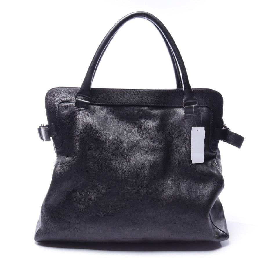 shoulder bag from Jil Sander in black