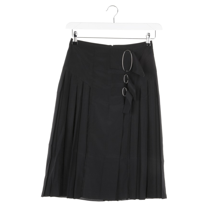 skirt from Tod´s in black size 30 IT 36