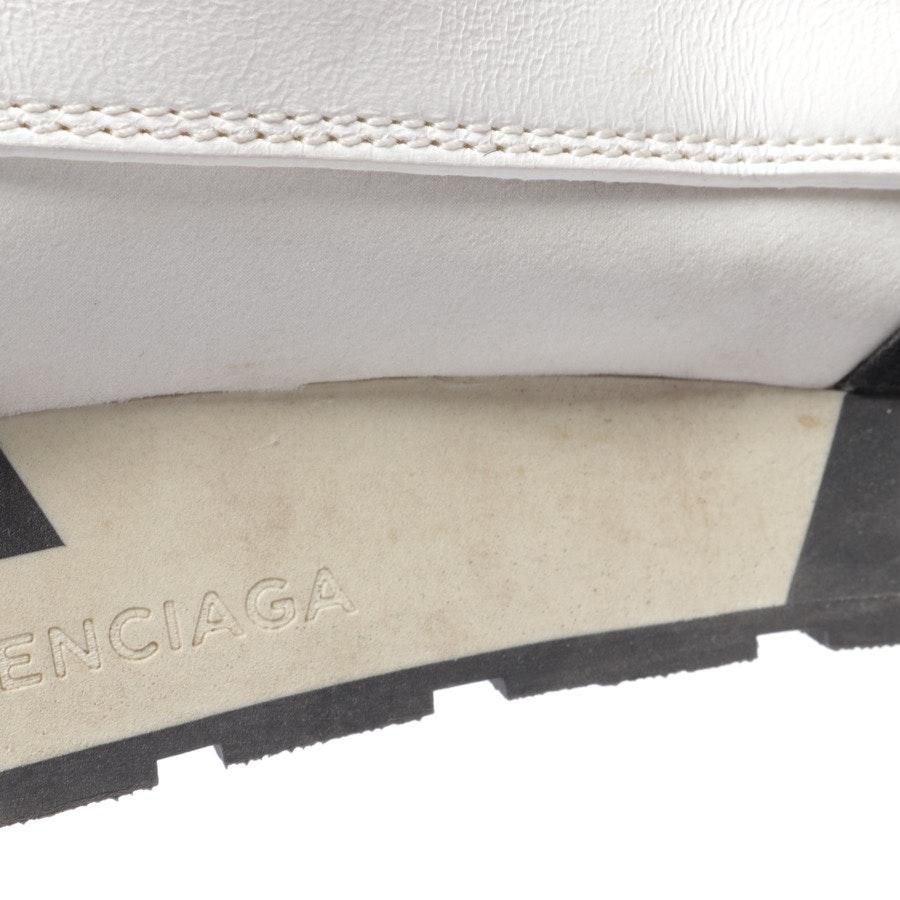 Sneaker von Balenciaga in Creme Gr. EUR 37 - Race Runner