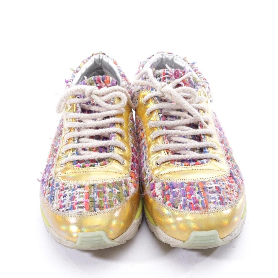 Sneaker von Chanel in Multicolor Gr. EUR 39,5