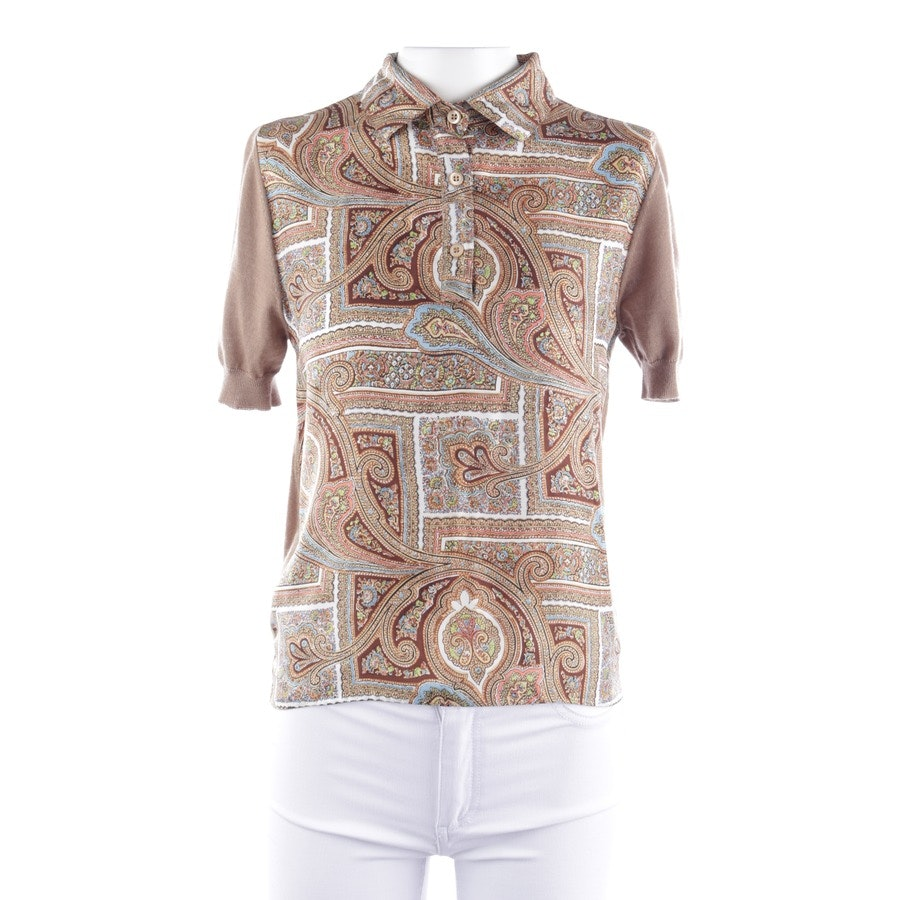 blouses & tunics from Prada in beige size 36 IT 42