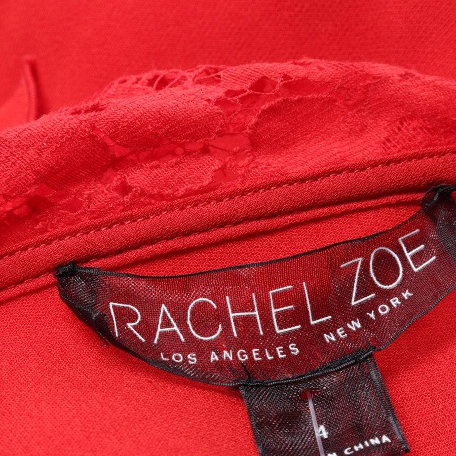 dress from Rachel Zoe in chili size 34 US 4