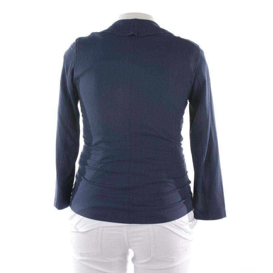 blazer from Etro in navy size 38 IT 44