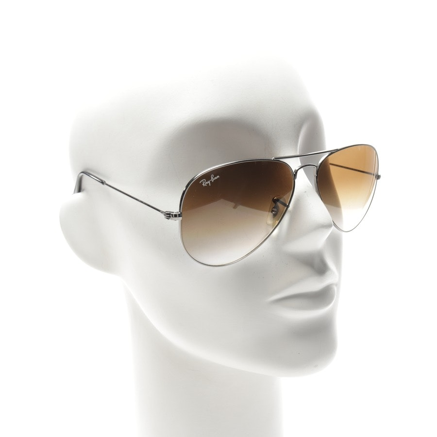 sunglasses from Ray Ban in grey - aviator