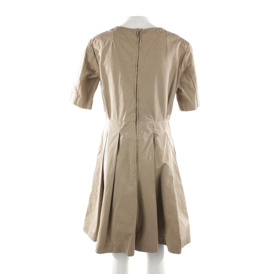 Kleid von Sofie D´hoore in Beige Gr. 36