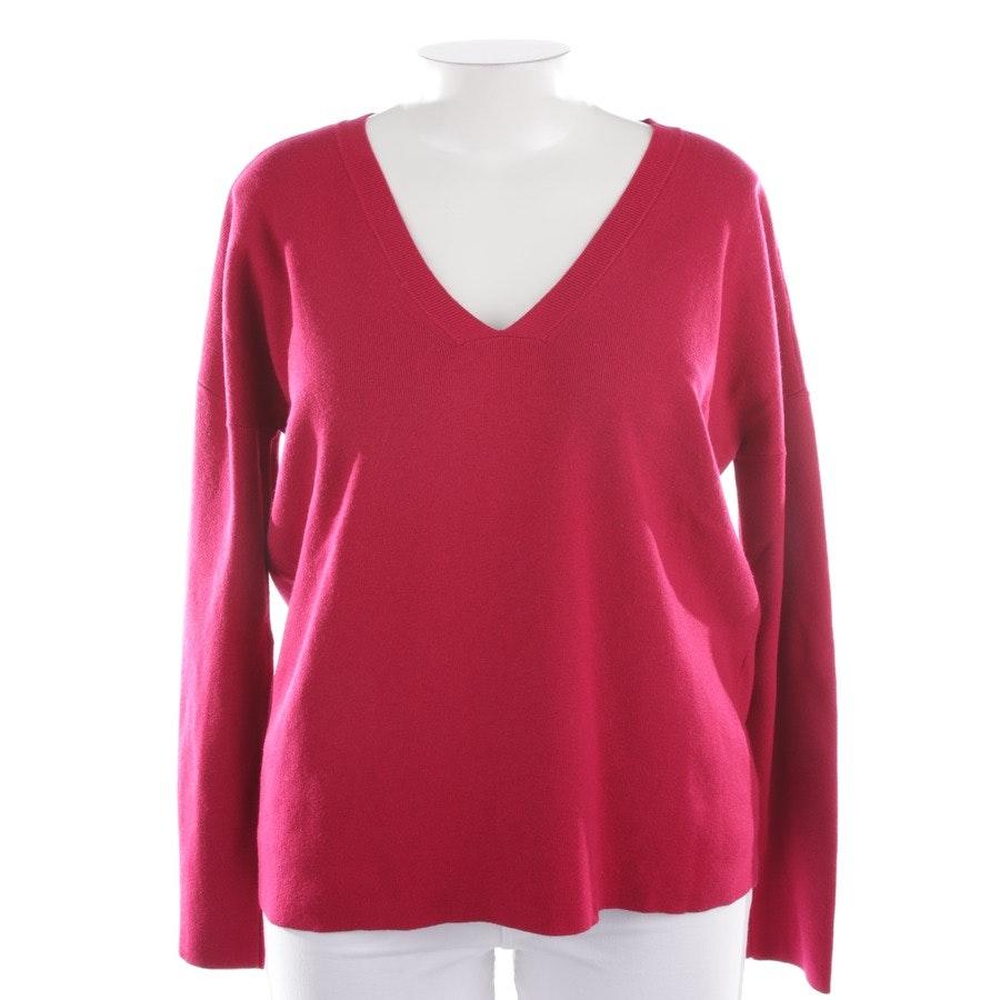 knitwear from Michael Kors in fuchsia size L