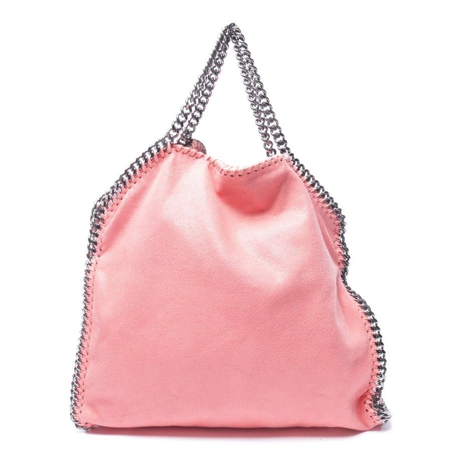 Schultertasche von Stella McCartney in Apricot - Falabella Tote Bag