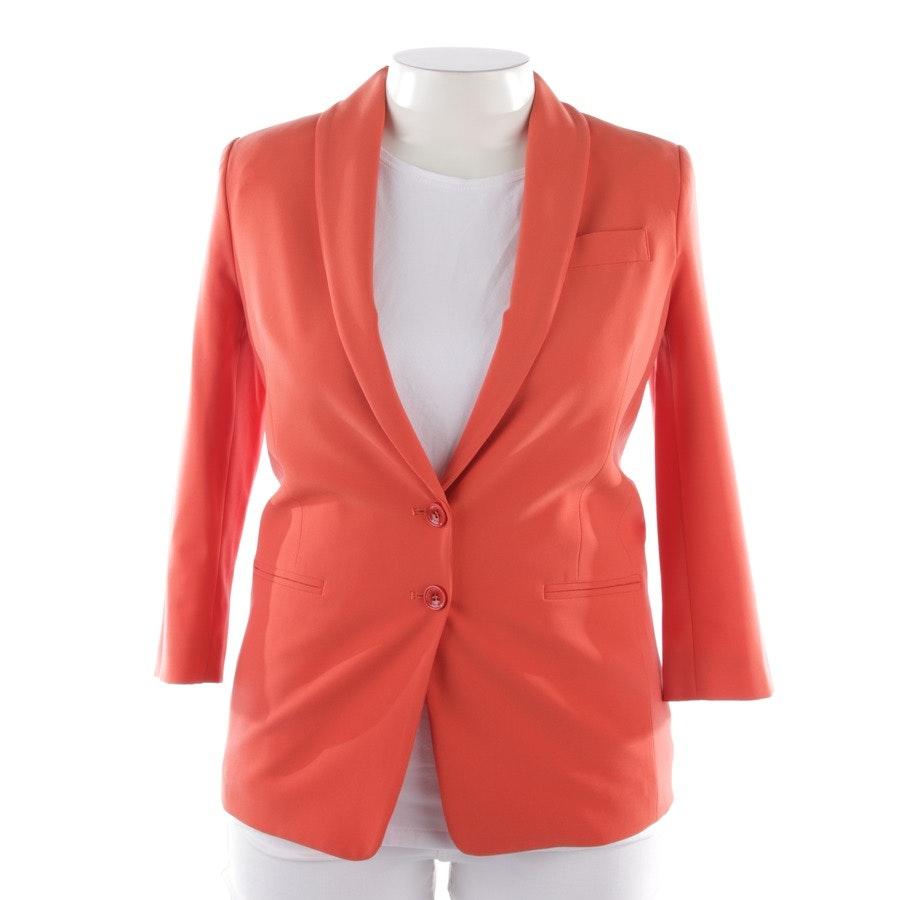 blazer from Patrizia Pepe in peach size 38 IT 44