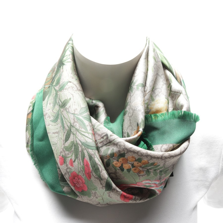 scarf from Gucci in multicolor