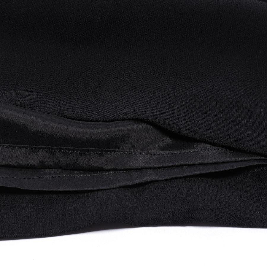 Kleid von Marc Cain in Schwarz Gr. 40 N4