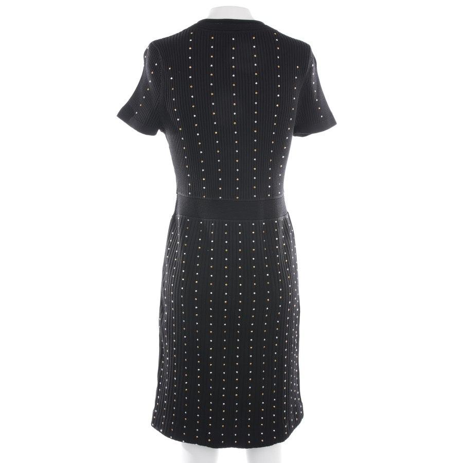 Kleid von The Kooples in Schwarz Gr. 34
