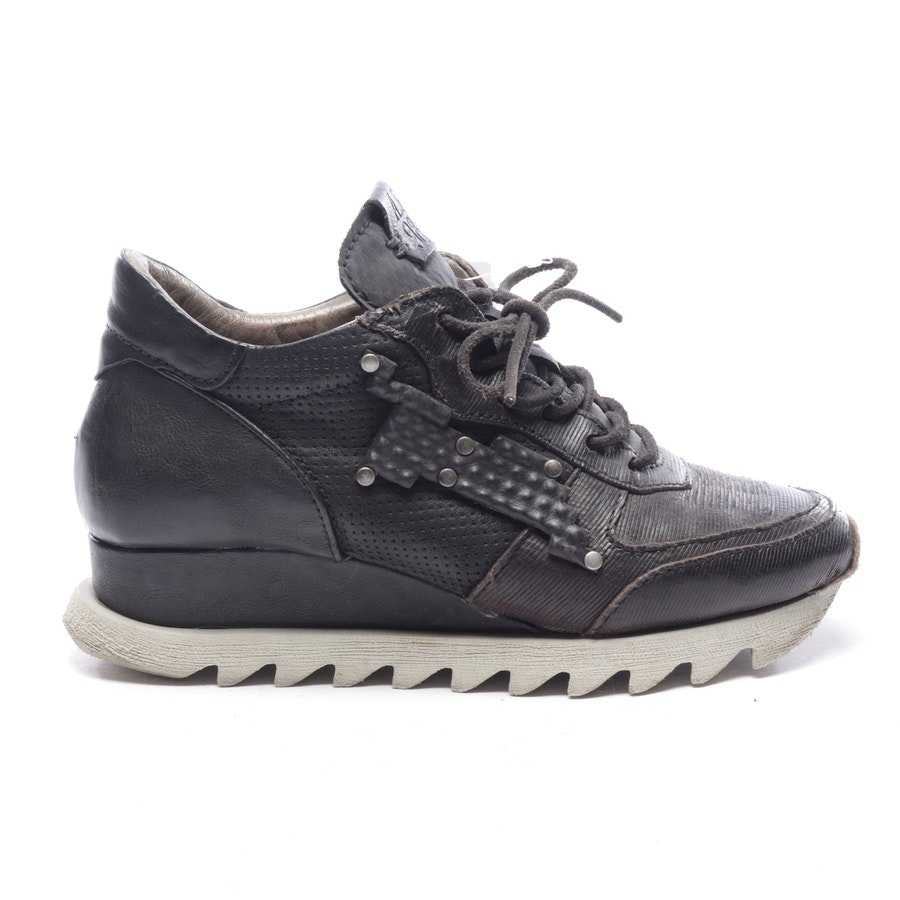 trainers from A.S.98 in black size EUR 37