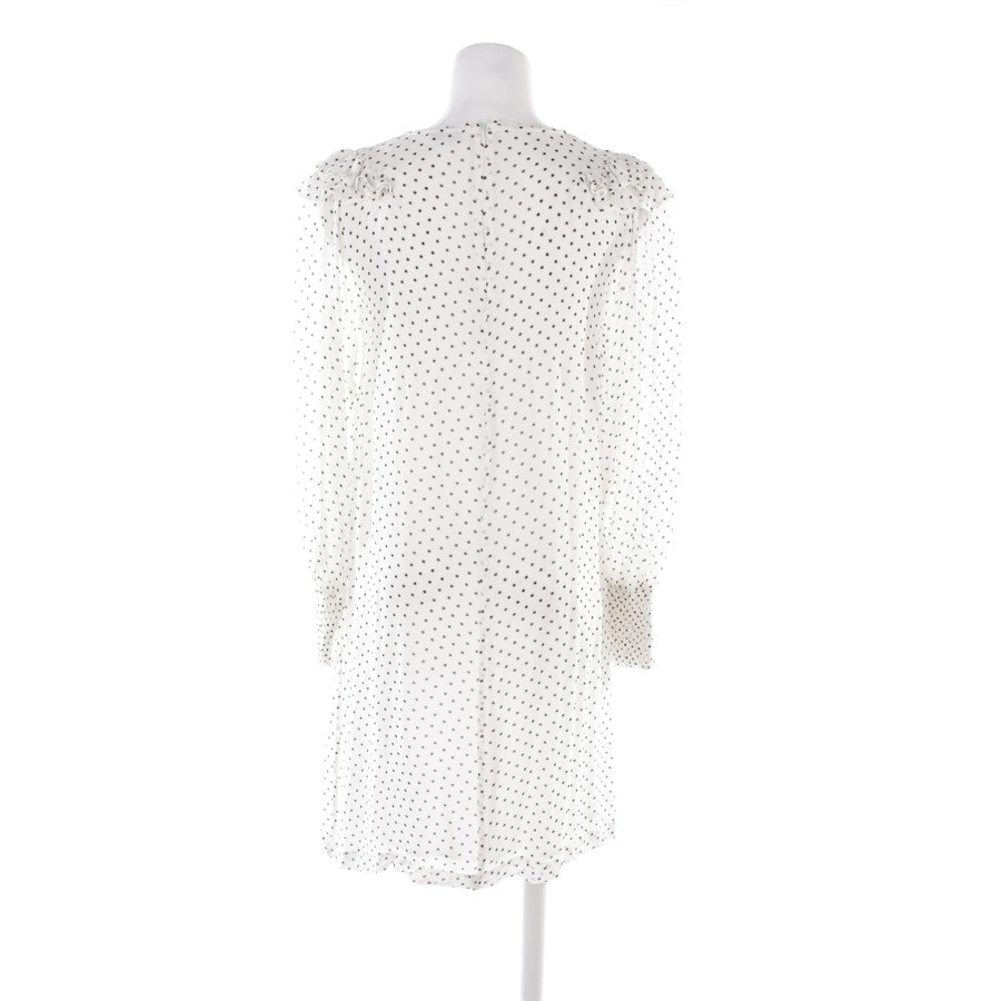 dress from Ganni in cream size 40