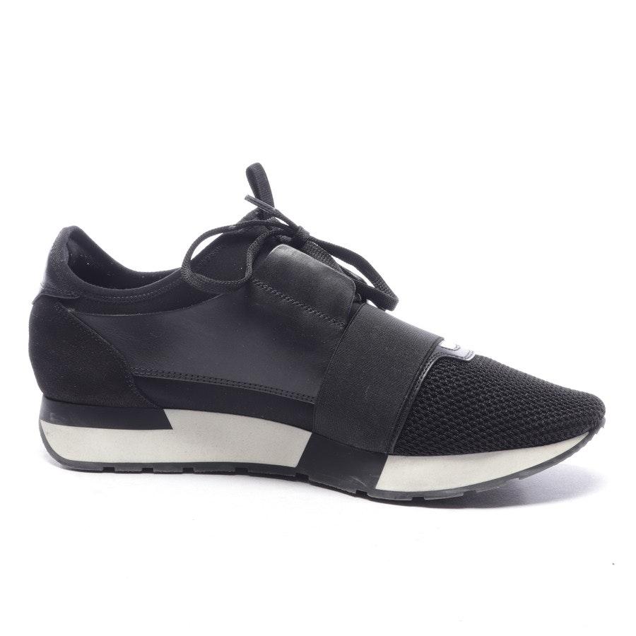 Sneaker von Balenciaga in Schwarz Gr. EUR 41