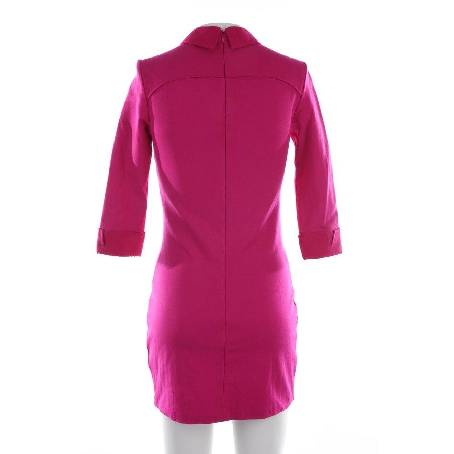 Kleid von Ted Baker in Pink Gr. 32 / 0