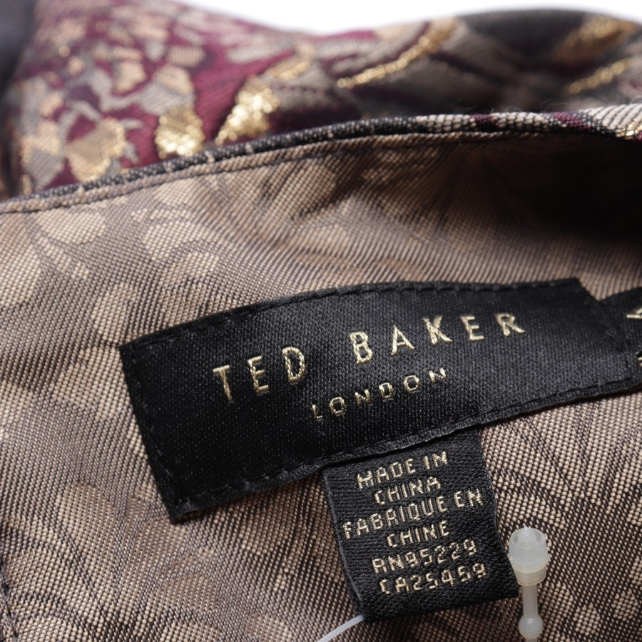 dress from Ted Baker in multicolor size 34 / 1