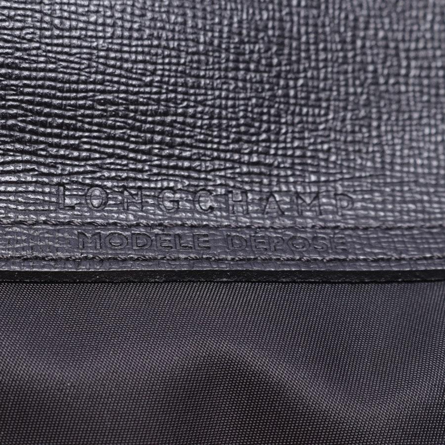 shoulder bag from Longchamp in black - neo