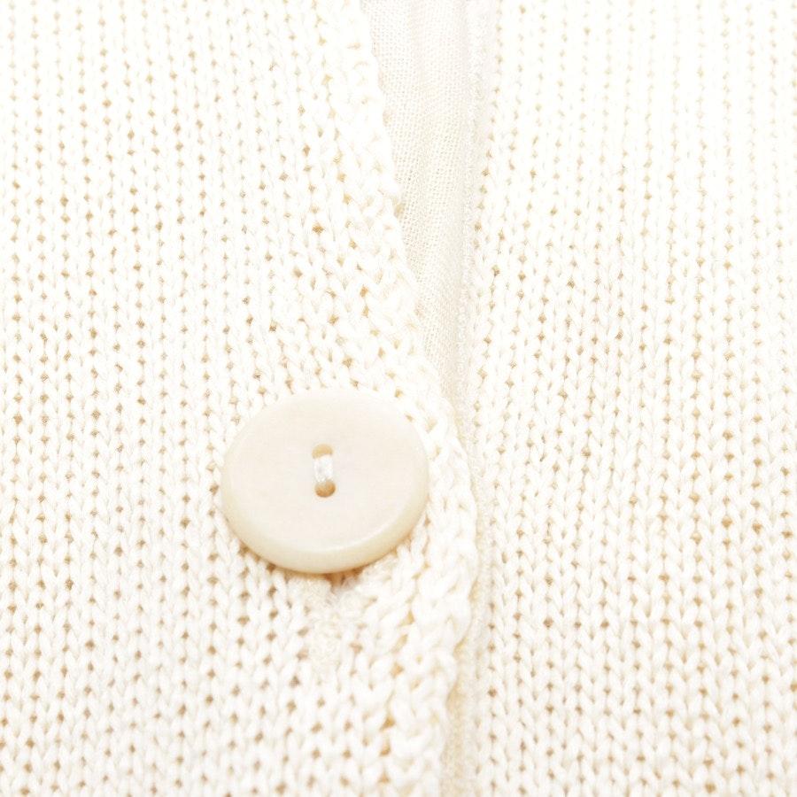 blazer from Brunello Cucinelli in cream size M