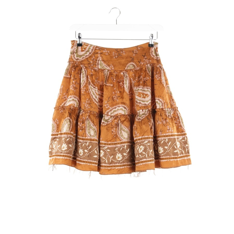 skirt from Blumarine in multicolor size 34