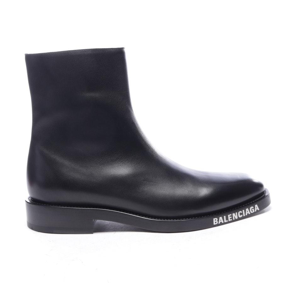 Stiefeletten von Balenciaga in Schwarz Gr. EUR 44 - Neu