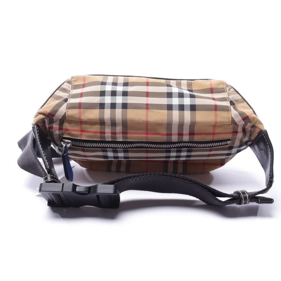 Gürteltasche von Burberry in Beige und Mehrfarbig - ModeSens Sonny Check Belt Bag Neu