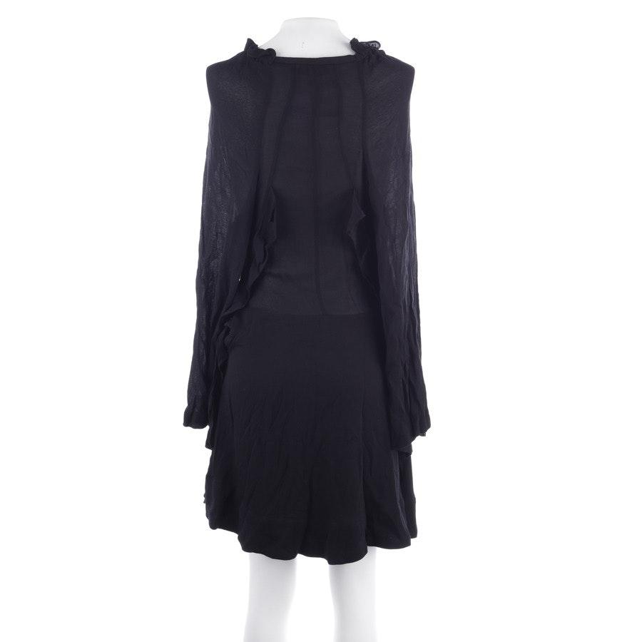 Kleid von Iro in Schwarz Gr. 32 FR 34