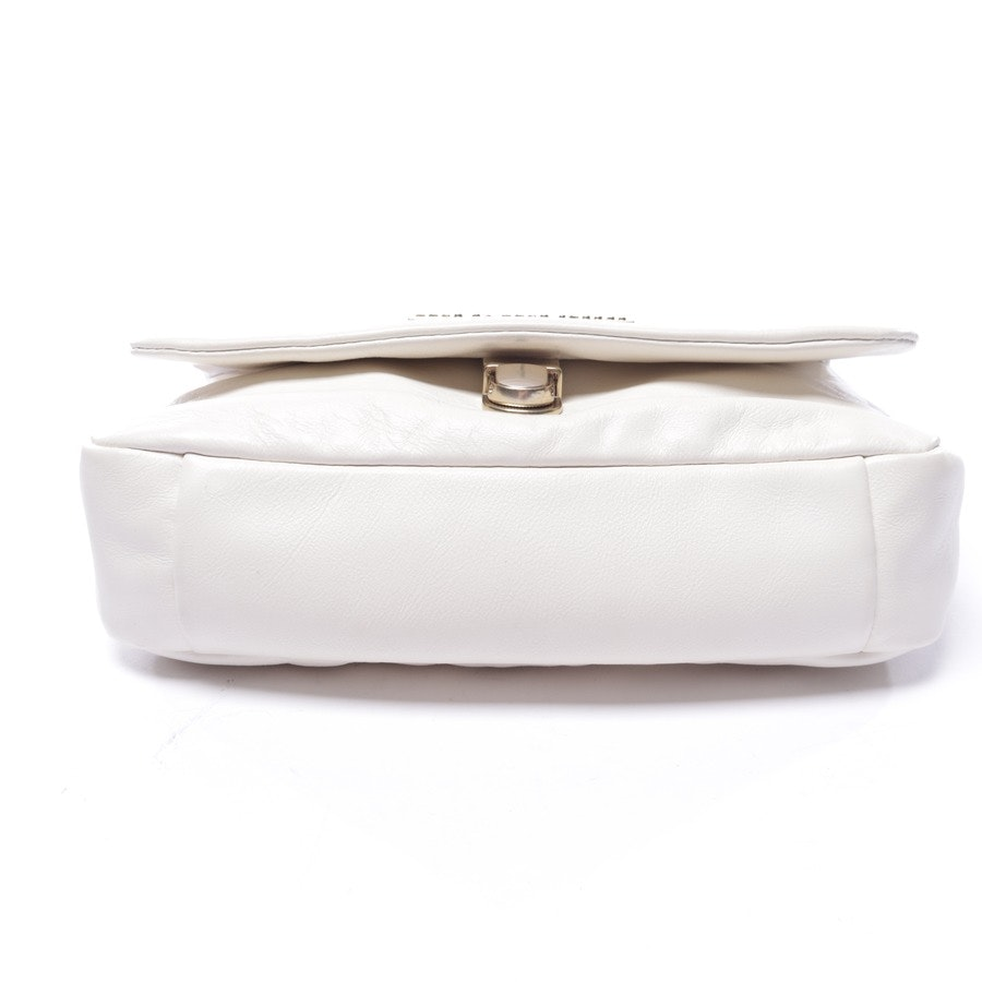 shoulder bag from Marc by Marc Jacobs in cream