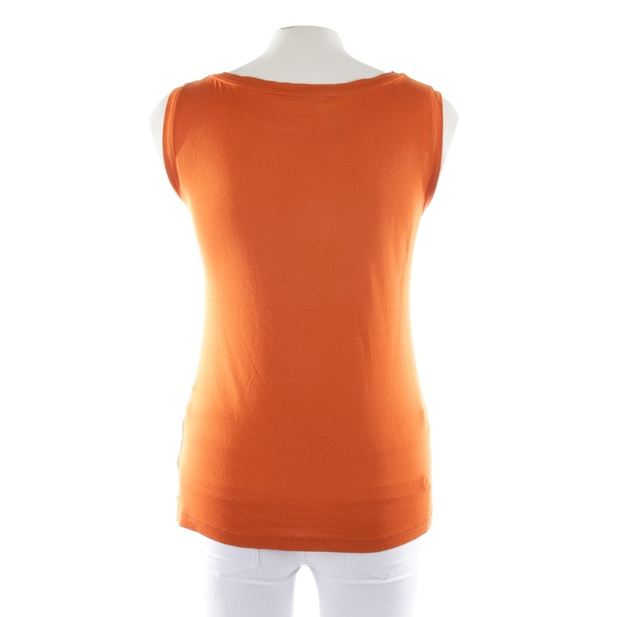 Top von Patrizia Pepe in Orange Gr. 34 / 1