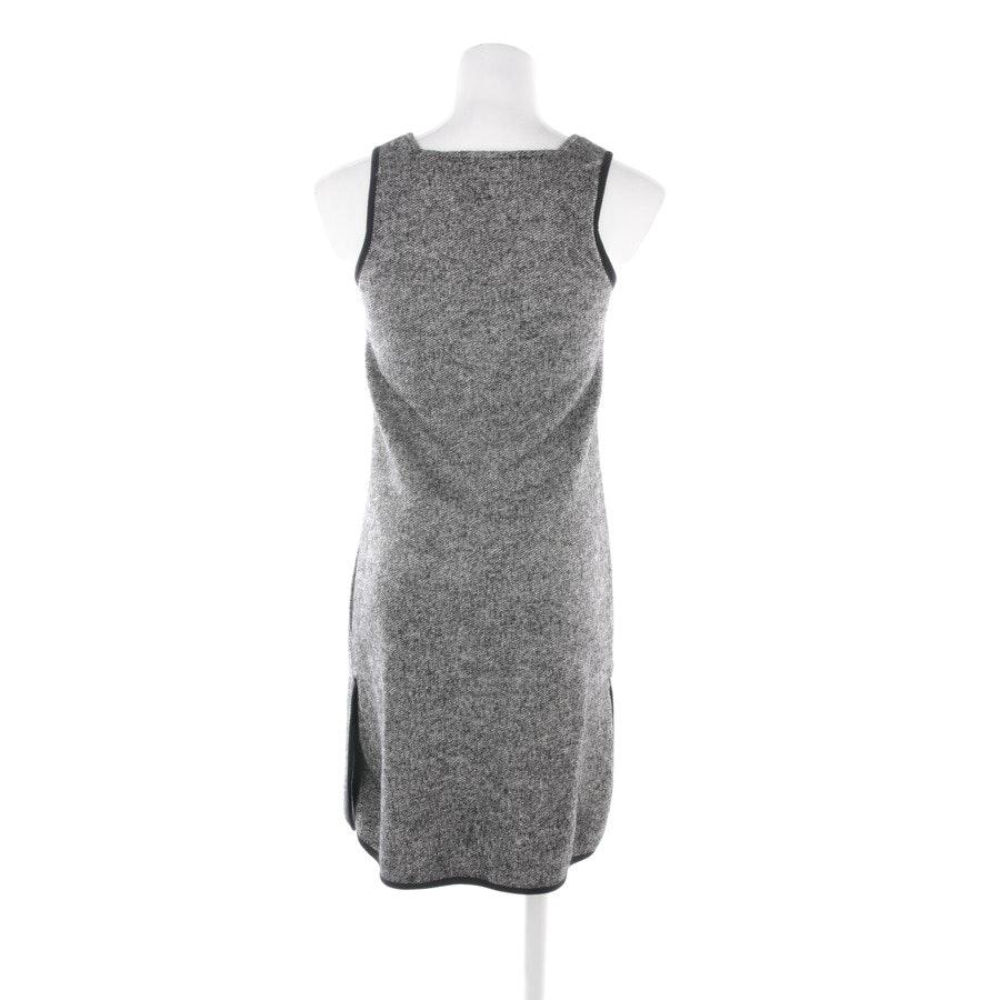 Kleid von Red Valentino in Grau meliert Gr. S
